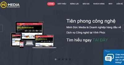 vinhphuc-website