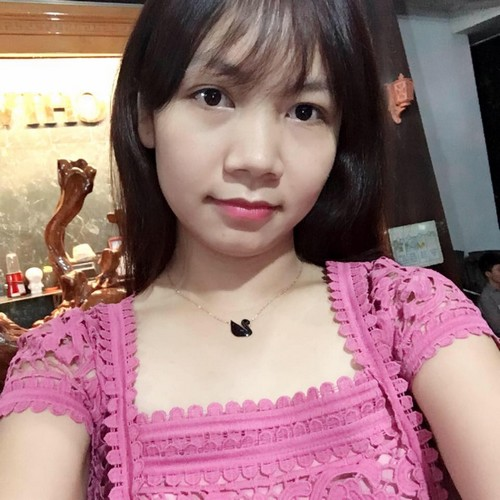 Sái Hải Yến - Quản lý Nhà hàng Quán cá bờ Sông Phiến Hoan