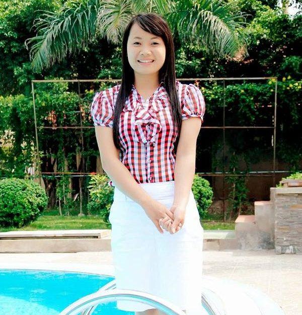 Nguyễn Thị Trang - Quản lý Ngoại ngữ Bluesky