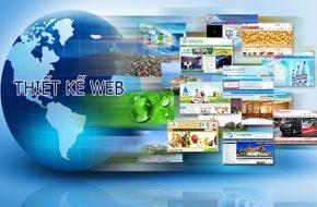 Dịch vụ thiết kế website tại Vĩnh Yên chuyên nghiệp