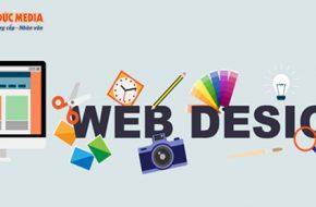 Minh Đức Media – Dịch vụ Thiết kế Website chuyên nghiệp